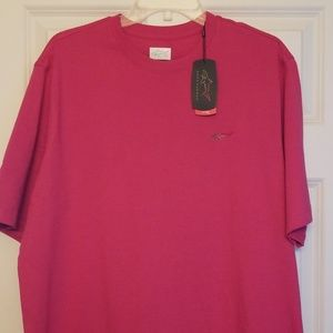 Mens Greg Norman tshirt nwt Large